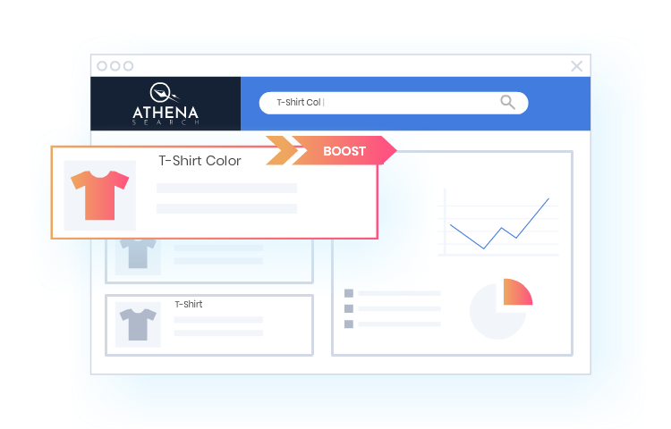 Athena Search Features